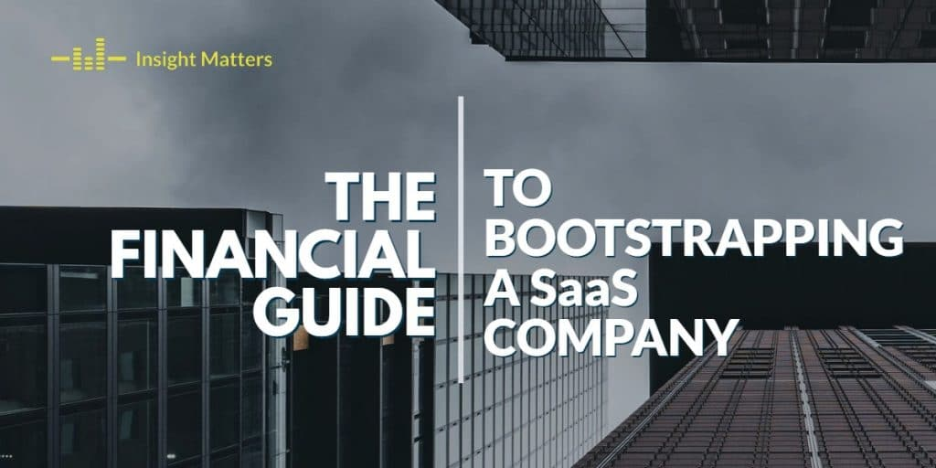 SaaS Bootstrapping