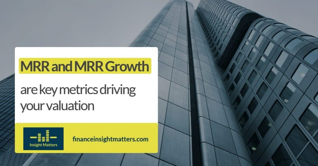 MRR and MRR Growth